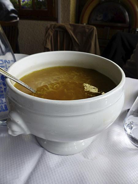 soupière