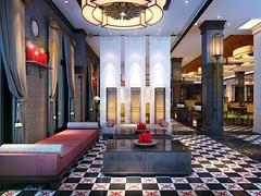 Ninh Binh - hidden charm hotel