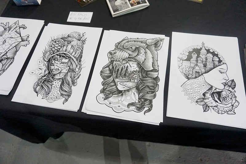 tattoo convention,tattoo freeze,telford tattoo convention,tattoos,artwork,photo diary,katelouiseblog,