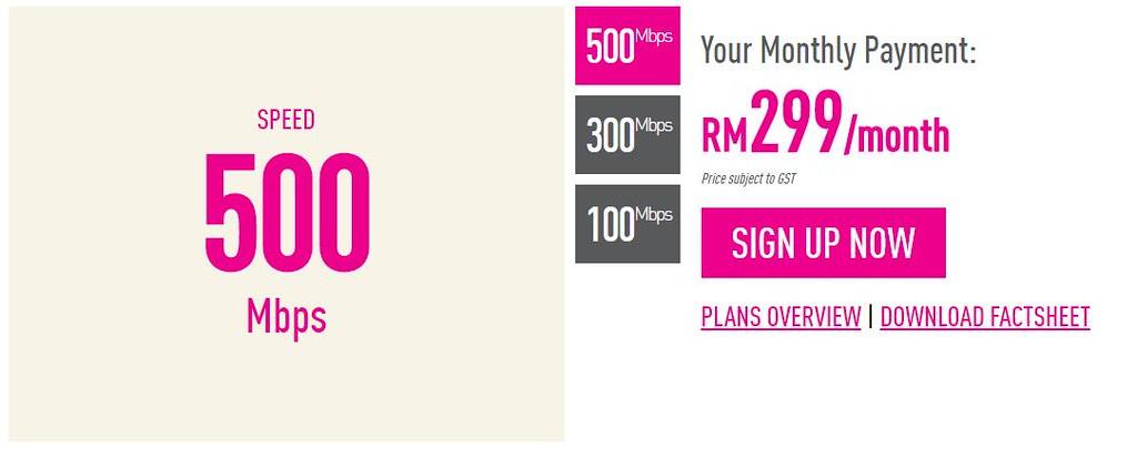 25371264233_da742b76a9_b time fiber offers the fastest home fiber internet in malaysia,Home Internet No Contract Plans