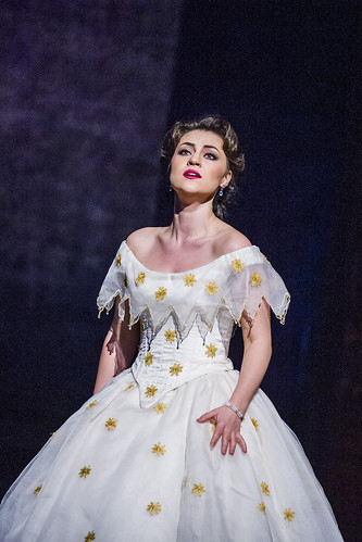 Venera Gimadieva in action.