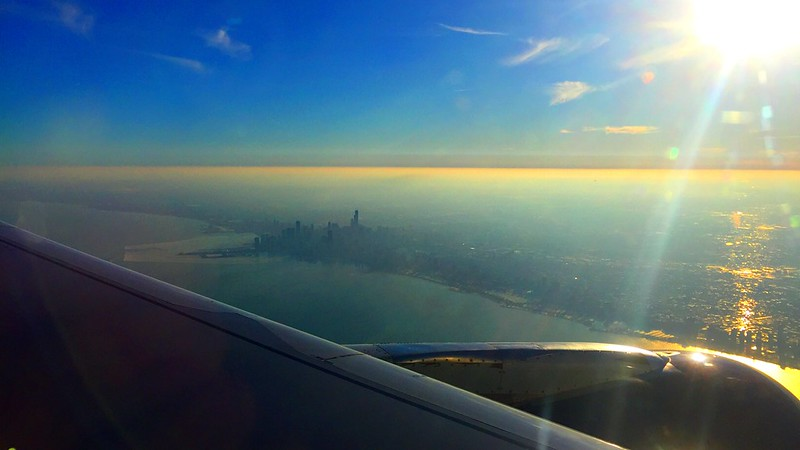 hallo, chicago!