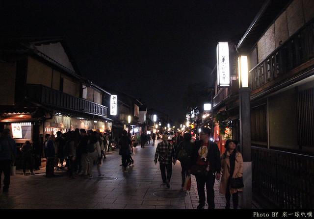 京都-八坂神社花間小路38