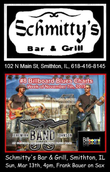 Schmitty's Bar & Grill 3-13-16
