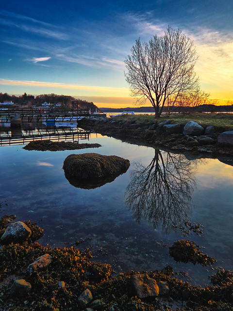 Lindøy, Norway