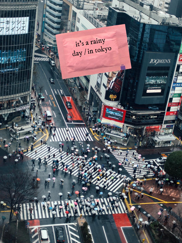 rainny shibuya a blog