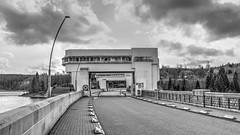 Barrage d'Eupen (BE)