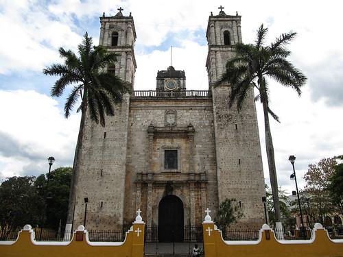 Valladolid: la cathédrale de San Gervasio