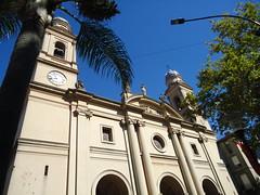 Metropolitan Cathedral, Montevideo