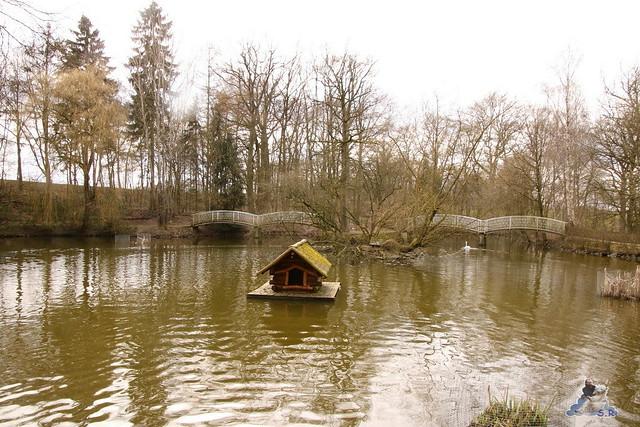 Wildpark Lüneburger Heide 31.03.2016  00168
