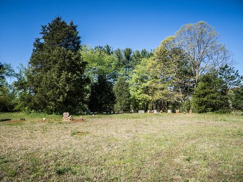 Mount Zion Church Cemetery-015