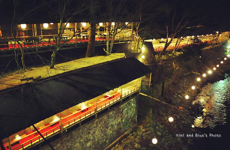 日本京都高雄紅葉家住宿09