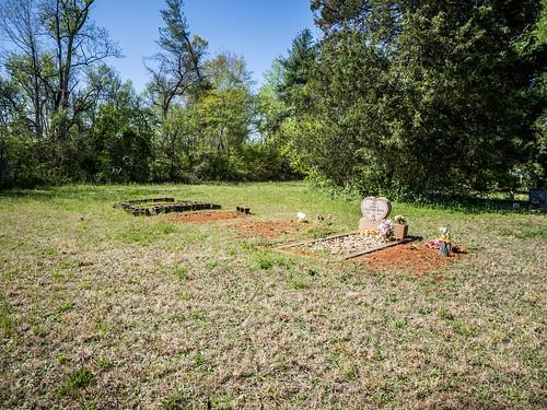 Mount Zion Church Cemetery-001