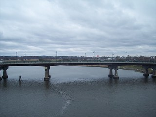 Neponset River