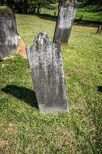 Bush River Baptist Church and Cemetery-021