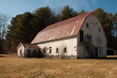 architecture barn farm newengland nh storage historic danielwebster