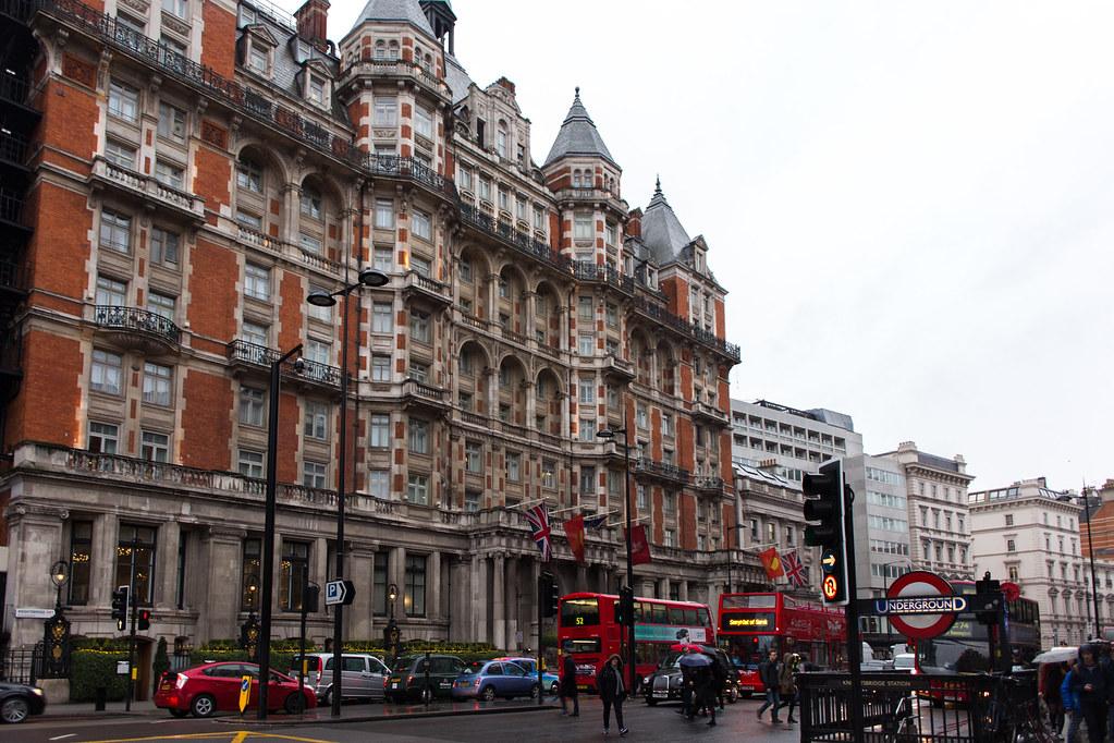 London – Thursday