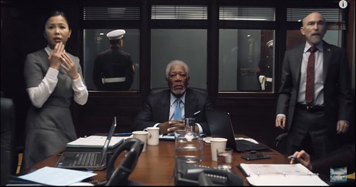London Has Fallen - screenshot 6