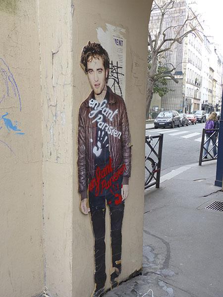 enfant parisien