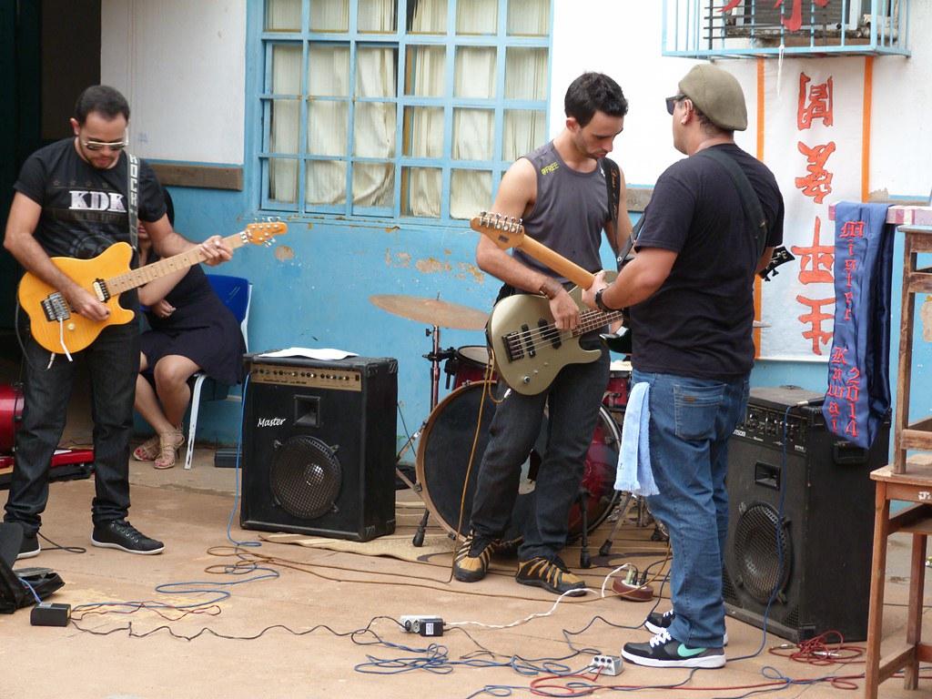 5º Cosplay Marabá (2014)