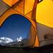 """My personal """"Everest View Hotel"""" by Anton Jankovoy (www.jankovoy.com)"""