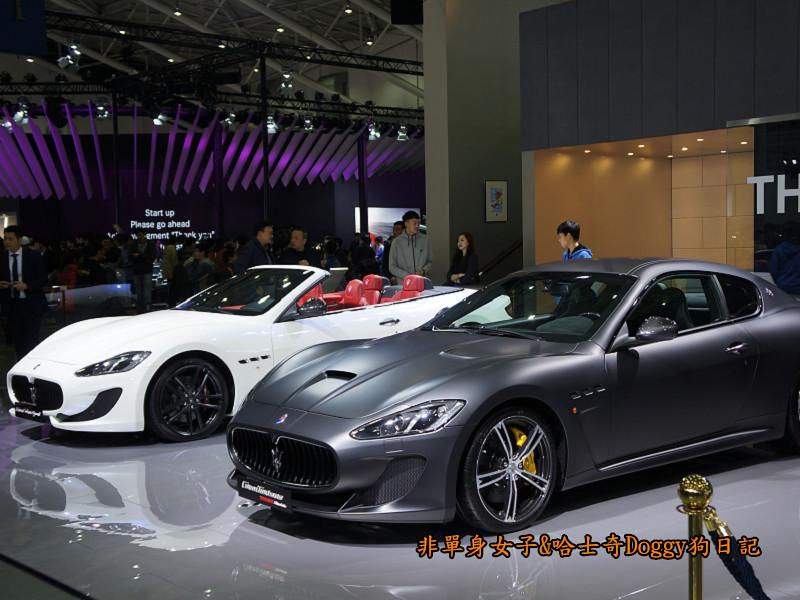 2016世界新車大展28