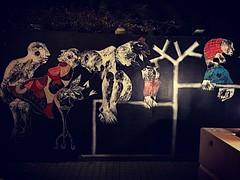 #bahrain #street #art #streetart #manama #travel