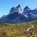 Parque Nacional Torres Del Paine / Chile by Leon Calquin