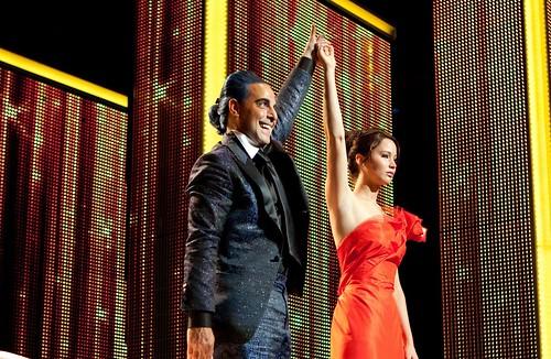 The Hunger Games - screenshot 8