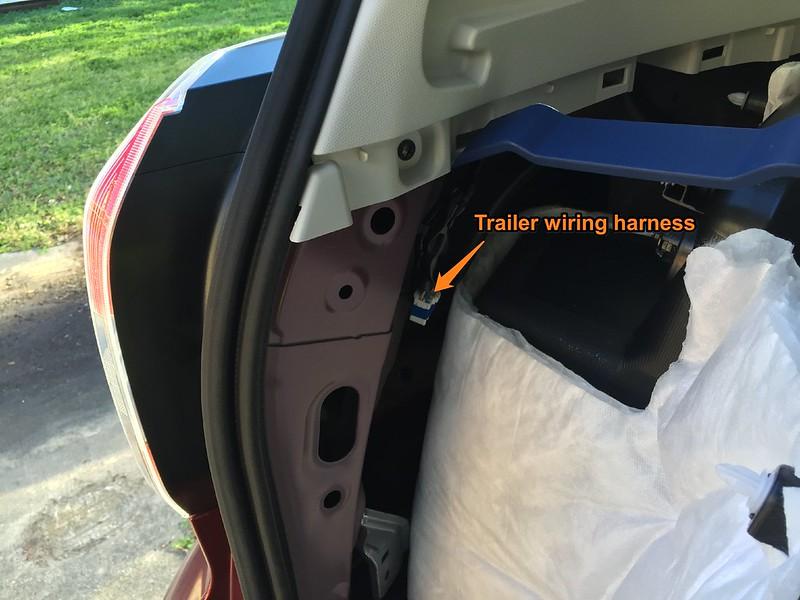 U0026 39 14- U0026 39 18  How To  Install Rear Bumper Reflector Lights