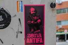 Interven��o Anarquista em Montevideo