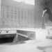 White Out Plaza by Andy Marfia