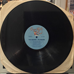THE SEQUENCE:THE SEQUENCE(RECORD SIDE-A)