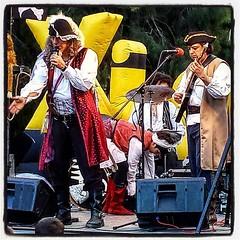 #PiratesDeSecà @XipXapTeatre #FestaDelJudiciFinal del #ReiCarnestoltes #CarnestoltesACornellá2016 #Cornellà