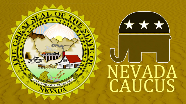 Nevada Republican Caucus