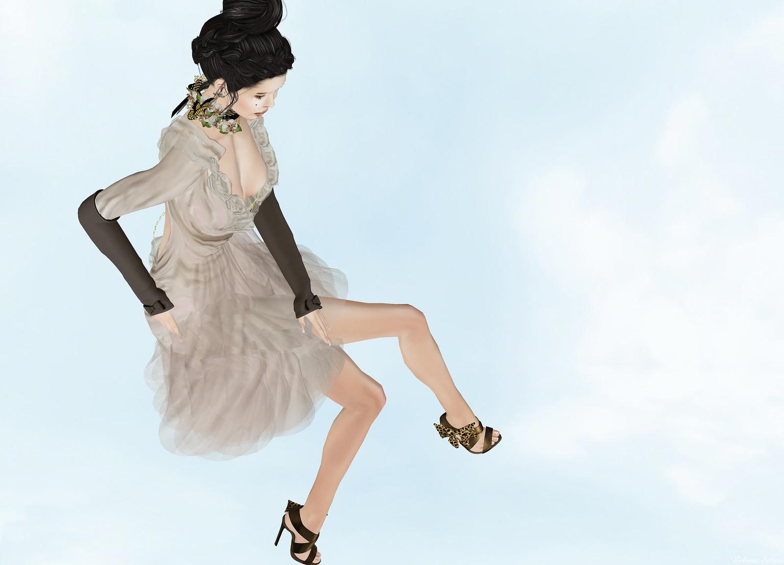 RAYNE - Cherish @Black Tie