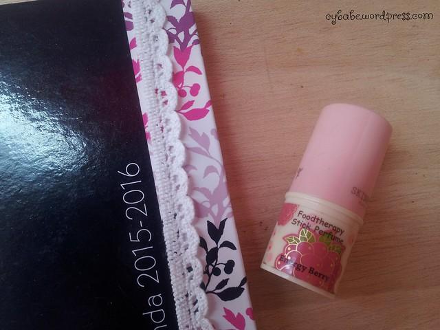Skinfood Perfume Stick