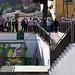Folksamling i San Mateo på Gran Canaria. by larseriksfoto