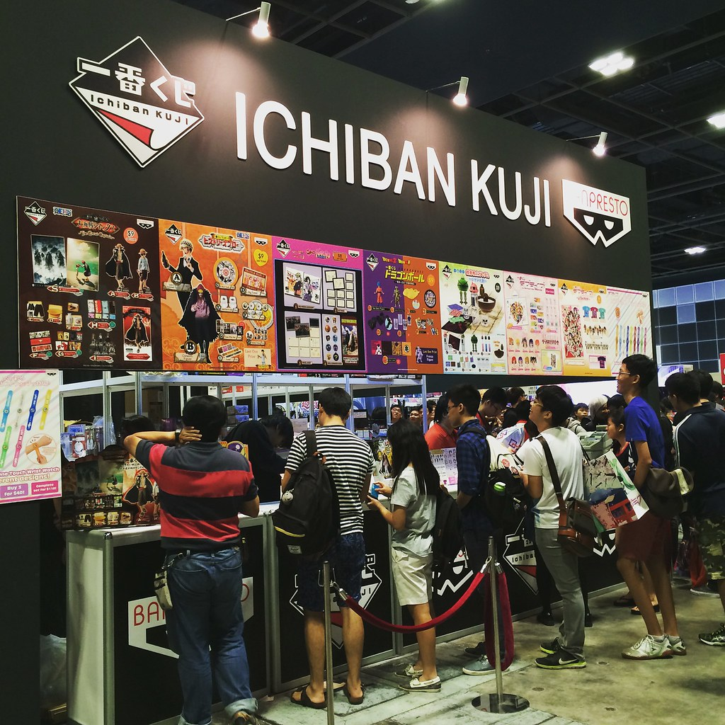 Anime Festival Asia 2015 Day 1 Event Report