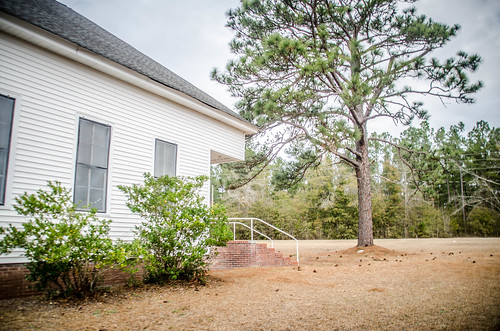 Pleasant Mountain Baptist Church-004
