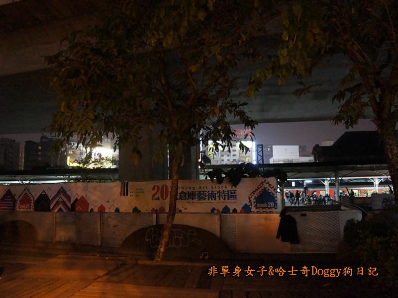 台中文創園區&台中肉員&20號倉庫31