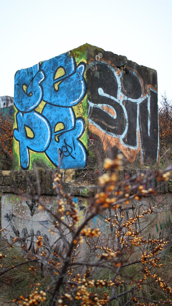 Bunker, Leffrinckoucke
