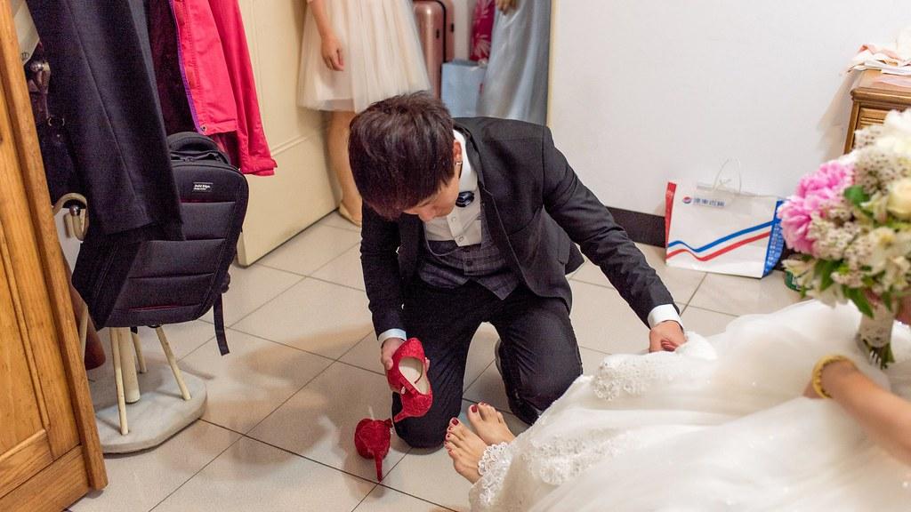 婚攝樂高-婚禮紀錄-043