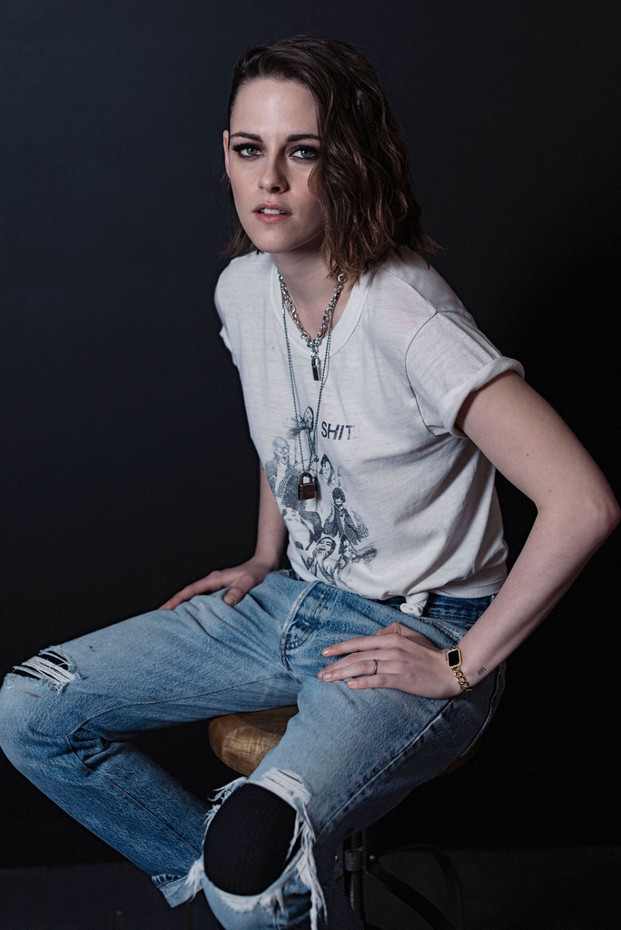 Кристен Стюарт — Фотосессия для «Некоторые женщины» на «Sundance» 2016 – 18