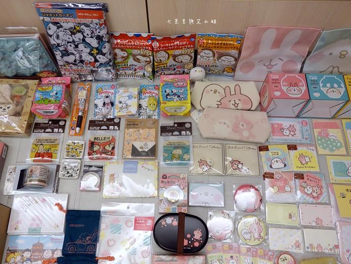 47 東京 原宿 表參道 KiddyLand 卡娜赫拉的小動物 PP助與兔兔 史努比 Snoopy Hello Kitty 龍貓 Totoro 拉拉熊 Rilakkuma 迪士尼 Disney