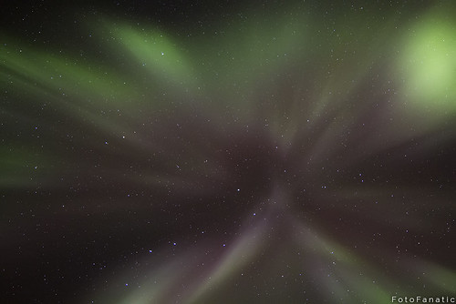 Aurora Corona...