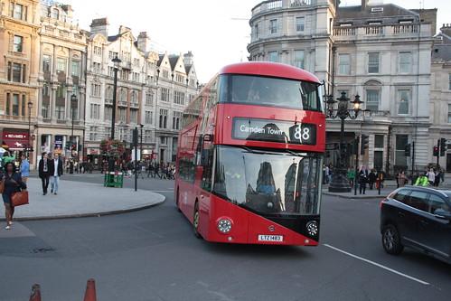 London General LT483