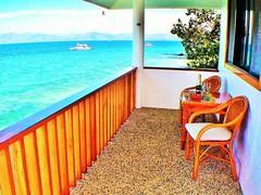 moalboal- Quo Vadis Dive Resort