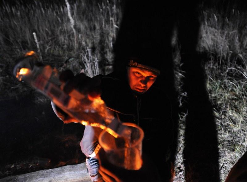 戰鬥民族沈浸在性與毒品中的青春紀實:嗨皮就好28