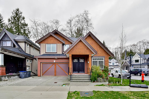 Storyboard of 6463 139A Street, Surrey